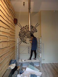 #art walls