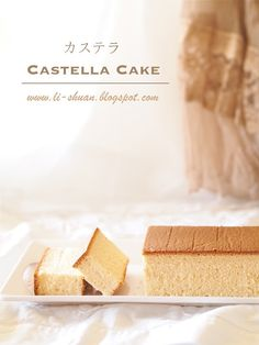 with tea for a New Year's Breakfast. Tell Moto Thank You! Cotton Cheesecake, Asian Desserts, Japanese Desserts, Light Cakes, Food Log, Japanese Sweet, Cake Photography, Cake Batter, Cake Pans