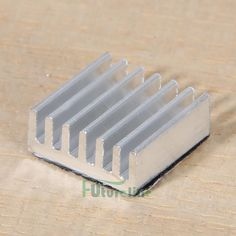 30pcs #aluminum heatsink #cooler adhesive kit for cooling #raspberry pi,  View more on the LINK: http://www.zeppy.io/product/gb/2/302162606294/