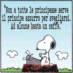 Ecco, buongiorno e buon #caffè! What a Show® srl