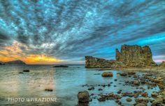 Sunrise on the submarine by Antonio Photo-Ispirazione on 500px