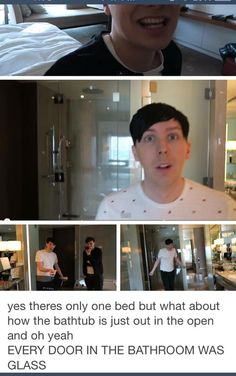 WAT ARE YOU TALKING ABOUT IM NOT JUST CASUALLY HANGING OUT AT PHILS ROOM THIUS IS PHILS ROOM YES I HAVE ANOTHER ROOM WAT