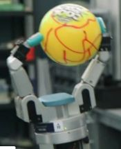 "Robots and prostheses learn human touch | The emerging science of ""artificial haptic intelligence"" [Prosthetics: http://futuristicnews.com/tag/prosthetic/ Future of Robotics: http://futuristicnews.com/category/future-robots/]"