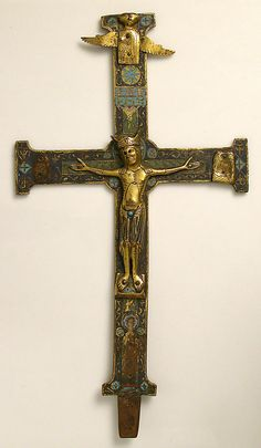 The Metropolitan Museum of Art - Crucifix