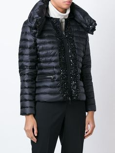 'Mietres' padded jacket