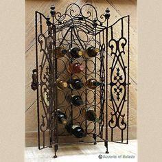 Bellagio Iron Wine Safe