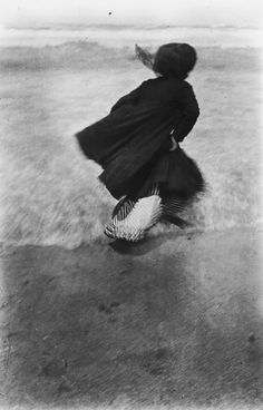 Biarritz, 1905 - Jacques Henri Lartigue