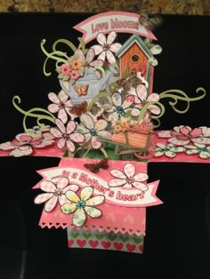 Happy Mother's Day by mazzybear - Cards and Paper Crafts at Splitcoaststampers