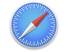 New Photoshop and Illustrator tutorial: Learn how to create this OS X Yosemite Style Safari App Icon Mp3 Download App, Safari Web Browser, Ariana Grande Background, Mac, Illustrator Tutorials, App Icon, User Interface, Photoshop, Illustration