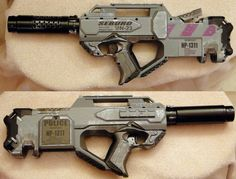 nerf_rayven___dominion_tank_police_style_by_meowymeowmeow-d4p34rz