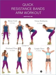 Resistance Bands Bands Fitness Training for begin&; Resistance Bands Bands Fitness Training for begin&; Filiz Vogt fitnesstraining Resistance Bands Bands Fitness Training for beginners Fitness Training […] training resistance bands Resistance Band Arms, Resistance Workout, Resistance Band Exercises, Exercises With Bands, Stretch Band Exercises, Thera Band Exercises, Resistance Band Training, Dumbbell Exercises, Yoga Exercises