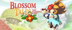 FDG Entertainment heeft laten weten dat Blossom Tales: The Sleeping King op de dag van verschijning twee keer zoveel verkocht heeft als het totaal aantal exemplaren tot nu toe op Steam. https://www.nintendoreporters.com/news/nintendo-switch/blossom-tales-verkoopt-2-keer-zoveel-als-steam/