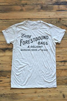 Men's Forestbound Delight Tshirt