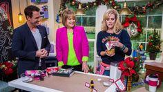 Home & Family: Friday, December 12th, 2014 | Hallmark Channel Teacher Gift Ideas