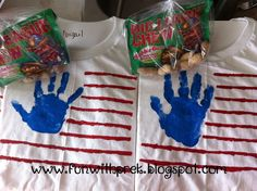 11 Easy DIY Projects for 4th of July - The Sewing Loft