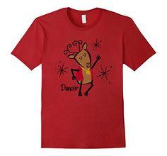 Men's Hilarious Dancer Reindeer Retro Disco Christmas T-S... https://www.amazon.com/dp/B01N0ERXYK/ref=cm_sw_r_pi_dp_x_3nnpyb6X8KKBR