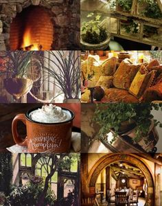 hufflepuff aesthetic | Tumblr