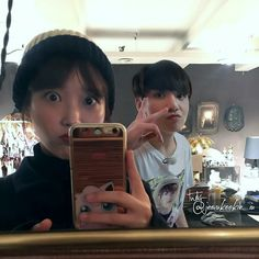 Jungkook Fanart, Bts Jungkook, I Get Jealous, Bts Girl, Ulzzang Couple, Sweet Couple, Sooyoung, Bts Photo, Bts Memes