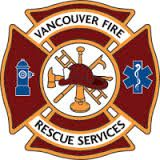 Vancouver Fire Department (logo) - Vancouver, WA