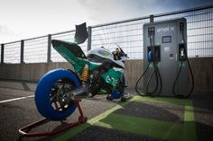 Enel announced as title sponsor for the FIM MotoE World Cup - Enel will be the title sponsor of the upcoming FIM MotoE™ World Cup, the world's first fully electric motorcycle circuit racing series recognised by the Federation, naming the series the FIM Enel MotoE™ World Cup from its inception in 2019. The company has also announced its new role as Susta... - http://superbike-news.co.uk/wordpress/enel-announced-title-sponsor-fim-motoe-world-cup/