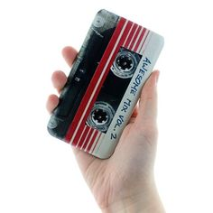 Guardians of the Galaxy Awesome Mix Vol.2 Mixtape Power Bank