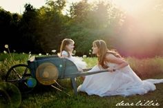 mother daughter by alberta