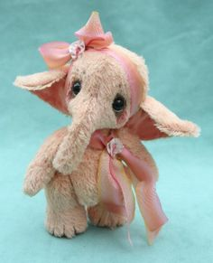 pipkins artist teddy bears , teddy bear friends
