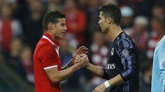 Real Madrid: James Rodríguez, rumbo al Bayern - Marca.com