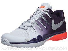 3c961fc42471 Nike Zoom Vapor 9.5 Tour Purple Crimson Men s Shoe