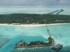 Sun Island, Maldives