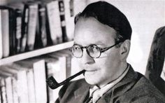 King of crime writing: Raymond Chandler made the genre respectable
