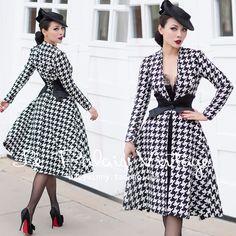 Brand Of The Day is: Le Palais Vintage - http://pinup-fashion.de/16692/le-palais-vintage/