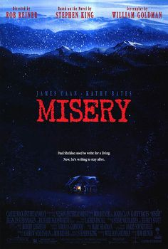 "FRIGHT FEST! FREE FULL MOVIE! ""MISERY"" 