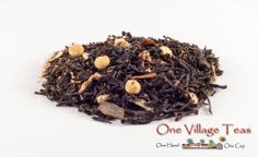 Who can resist chocolate? Especially when it is rich and creamy Belgian white chocolate. Enjoy the traditional flavour of chai with an enhanced full bodied white chocolate taste finished with cool mint. Perfect for any chocolate lover!  www.onevillageteas.com Belgian Chocolate, White Chocolate, Most Favorite, Chocolate Lovers, Chai, Tea Cups, Mint, Candy, Traditional