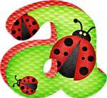 View album on Yandex. Baby Ladybug, Ladybug Party, San Antonio, Alfabeto Animal, Scrapbook Letters, Bedtime Prayer, Printable Letters, Alphabet And Numbers, Alphabet Letters