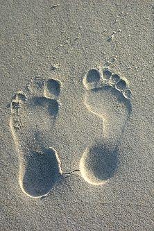 Teaching Children about digital footprints.