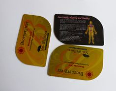 New Authentic Anti Radiation Bio-Energy EMF FIR Scalar Energy Ion cards ★ Only £4.55 ★Buy 2 Get 1 Free