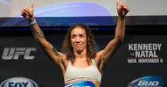 Record holding Kickboxing champion @ironladymma says she has the credentials to take home the win in her fight against former UFC bw champion Holly Holm at UFC 208.  She stated : A lot of people dont know my credentials in kickboxing de Randamie (6-3 MMA 3-1 UFC) Ive fought the best the top of the top the best female fighters in the world  in three weight divisions. I fought a man who had 40 pounds over me and I knocked him out.  MMA fans think de Randamie can show the world why she was a…
