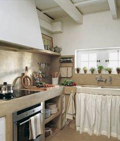 Querido Refúgio, Blog de decoração e organização com loja virtual: + Cozinhas em…