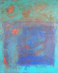 Copper Bleu / door Gordon Sellen