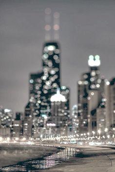NY City lights♥