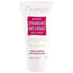 Guinot Masque Dynamisant/Anti-Fatigue Face Mask at Skin Dimensions Online.com