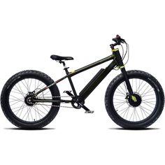 ProdecoTech Rebel X9 v5 36V 600W Electric Bicycle