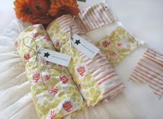 Crib Sheet // Spiced Yellow & Coral Rose w/ contrast Etched Striped Paneling // Nursery // Toddler's Room // Statement Bedding by MininovaBrand on Etsy https://www.etsy.com/listing/252343406/crib-sheet-spiced-yellow-coral-rose-w