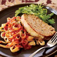 good use for marinara sauce recipe - Meat Loaf