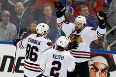Antoine Vermette celebrates his game winning goal during Game 1 of the Stanley Cup Final. Lord Stanley Cup, Stanley Cup Finals, Stanley Cup Champions, Blackhawks Players, Blackhawks Jerseys, Chicago Blackhawks, Moving To Dallas, Olympic Team, Attractive Guys