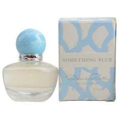 Oscar De La Renta Something Blue By Oscar De La Renta Eau De Parfum .14 Oz Mini
