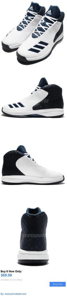 meet a68b3 cf36a Basketball Adidas Court Fury 2016 Navy White Mens Basketball Shoes  Sneakers Aq7298 BUY IT NOW ONLY 69.99 priceabateBasketball OR priceabate