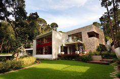 Chinkara House by Soliscolomer Y Asociados