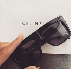 27fcbf7928e7 Céline Dior Abstract Sunglasses